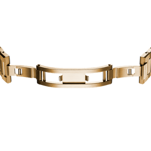 Ultra Thin Bracelet 38 mm - Gold