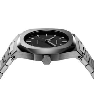 Automatic Bracelet 41.5 mm - Gun Metal