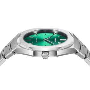 Gems Limited Edition 40 mm - Smeraldo
