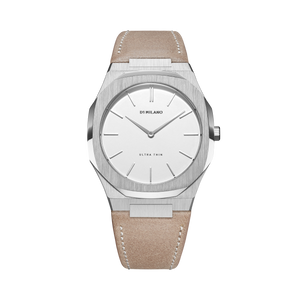 Ultra Thin Leather 38 mm - Assisi SS19