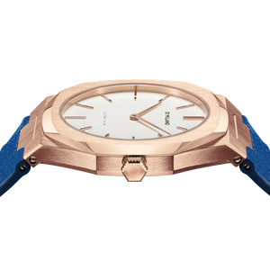 Ultra Thin Leather 38 mm - Ischia SS19