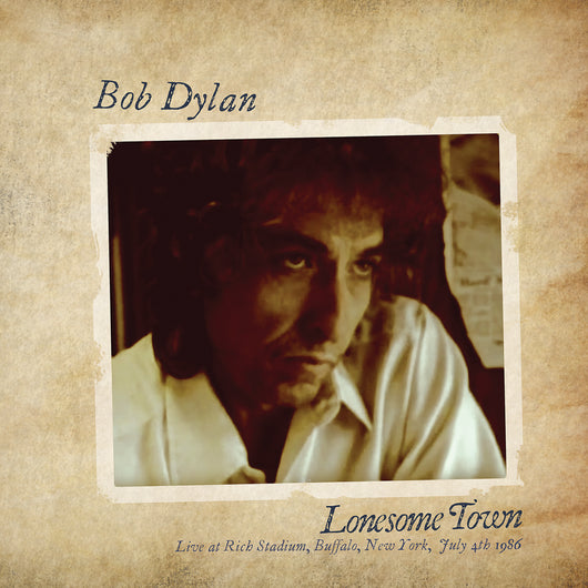 Bob Dylan, LONESOME TOWN, Limited Edition Coloured Vinyl