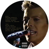 David Bowie, SANTIAGO, Limited Edition PICTURE DISC