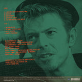 David Bowie, NOISE ANGEL, Limited Edition Coloured Vinyl