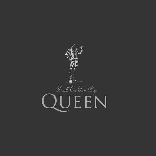 Queen, DEATH ON TWO LEGS, Limited Edition Coloured Vinyl