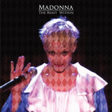 Madonna, THE BEAST WITHIN, Limited Edition Coloured Vinyl