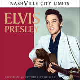 Elvis Presley, NASHVILLE CITY LIMITS, Clear Yellow Vinyl, Limited 135 copies