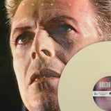 David Bowie, CRACK CITY, Limited Edition Coloured Vinyl