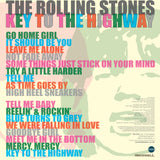 The Rolling Stones, KEY TO THE HIGHWAY, Coloured Vinyl Limited Edition
