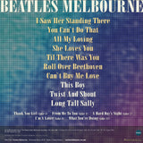 The Beatles, Beatles Melbourne, Limited Edition Coloured Vinyl