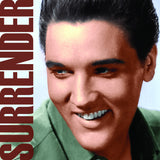 Elvis Presley, SURRENDER, Clear Vinyl, Limited Edition of 140 copies