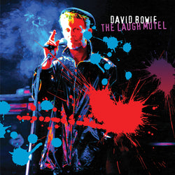 David Bowie, LAUGH MOTEL, Limited Edition Coloured Vinyl