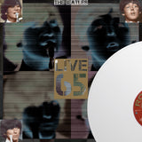 The Beatles, LIVE 65, Limited Edition Coloured Vinyl