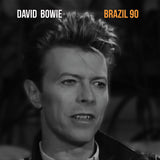David Bowie, BRAZIL 90, Limited Edition Coloured Vinyl