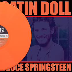 Bruce Springsteen, SATIN DOLL, Limited Edition 250 copies