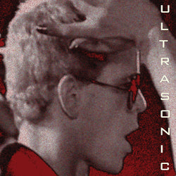 Lou Reed, ULTRASONIC, Limited Edition Coloured Vinyl