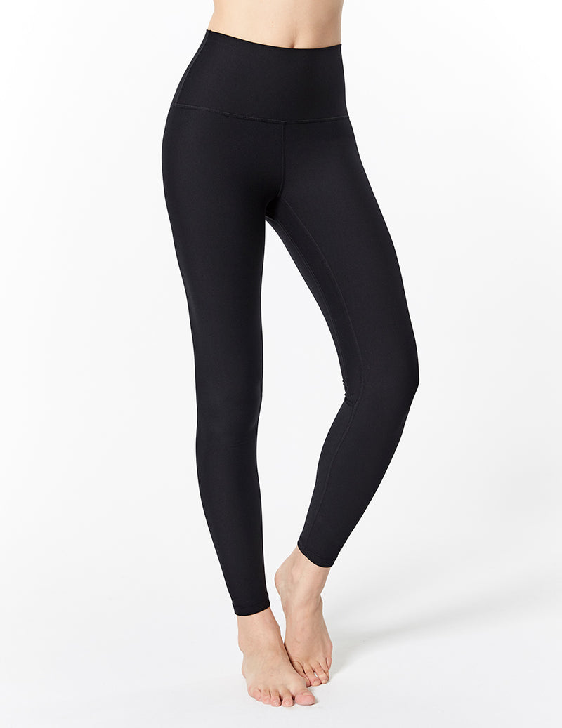 easyoga LA-VEDA Chummy Core Tight1 - L1 Black