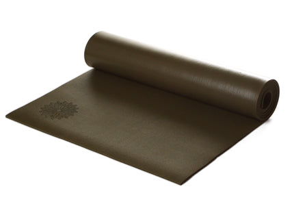 easyoga Mandara Pro Mat - G7 Blackish Green