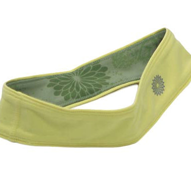 easyoga Lespiro SELFit Headband 201 - Y1 Light Yellow
