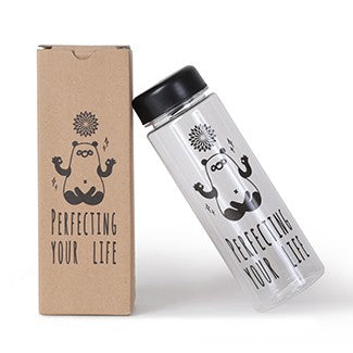 easyoga Eco Fresh Bottle - O0 Transparent