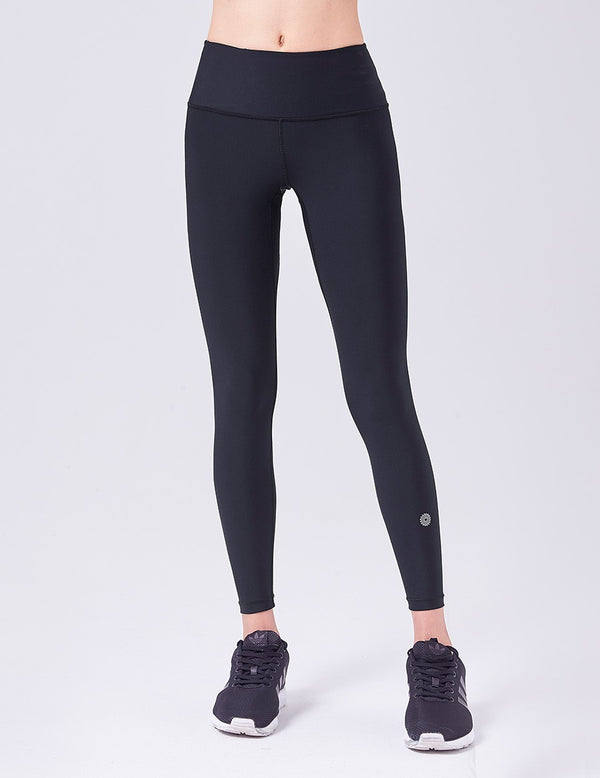 easyoga Lespiro  Brisk Swift Legging - L1 Black