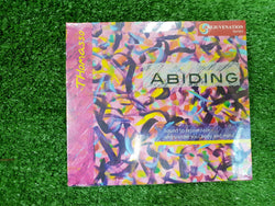 Thomas Records CD Song-Abiding - N/A