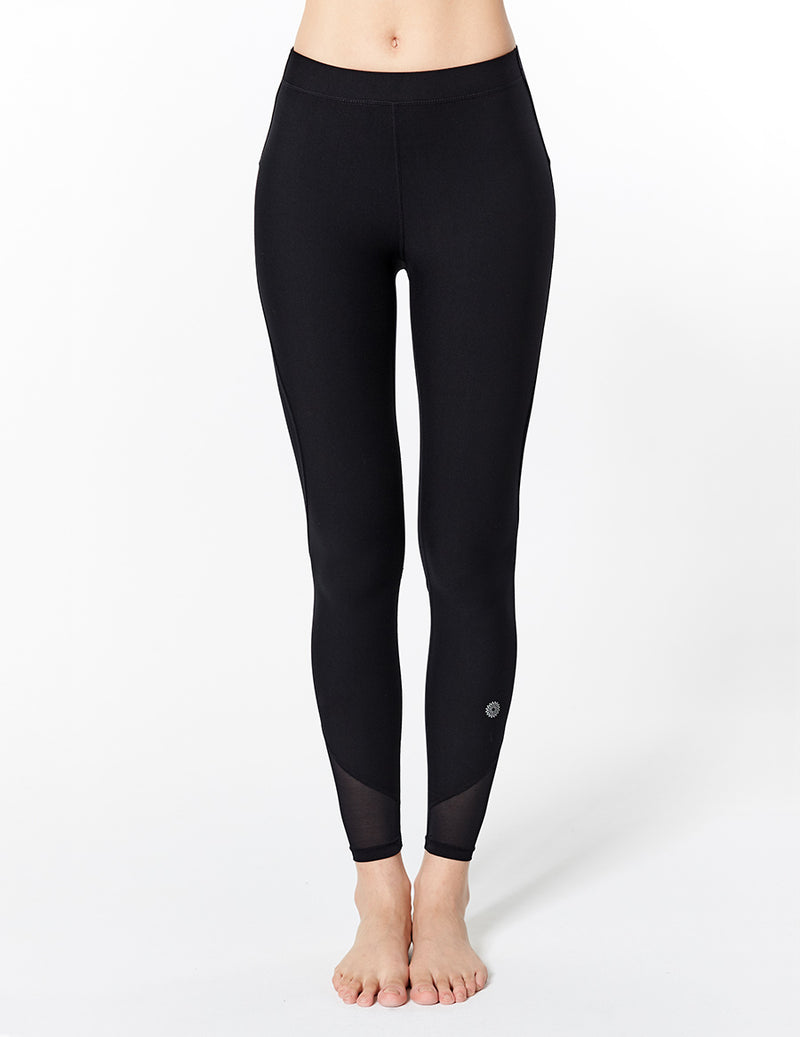 easyoga LA-VEDA Fast Paced Tight - L1 Black
