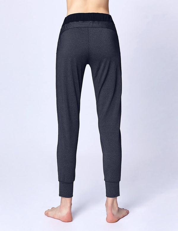 easyoga LA-VEDA All-Round Jogger Pants - M23 M-Dark Gray