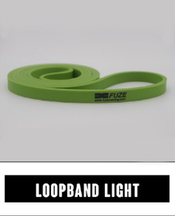 Fuze Loopband Light - Green