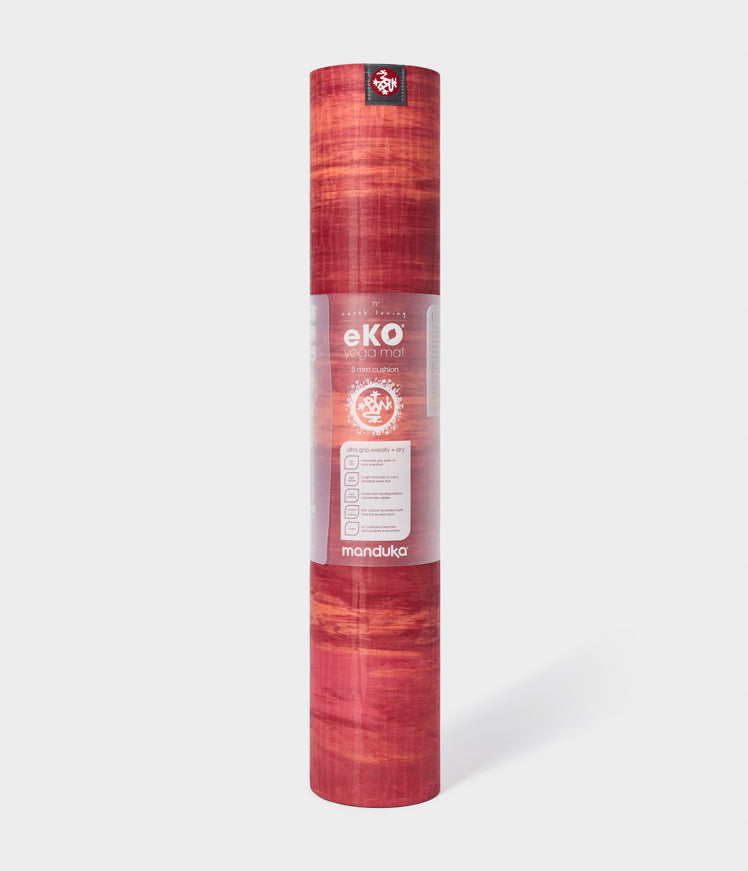 Manduka eKO® Yoga Mat 5mm (Limited Edition) - Esperance - Marbled