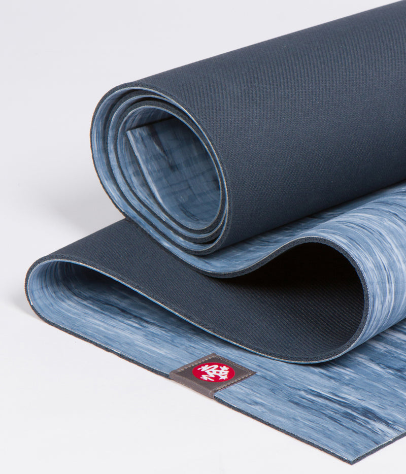 Manduka eKO® Lite Yoga Mat 4mm (Limited Edition) - Ebb - Marble