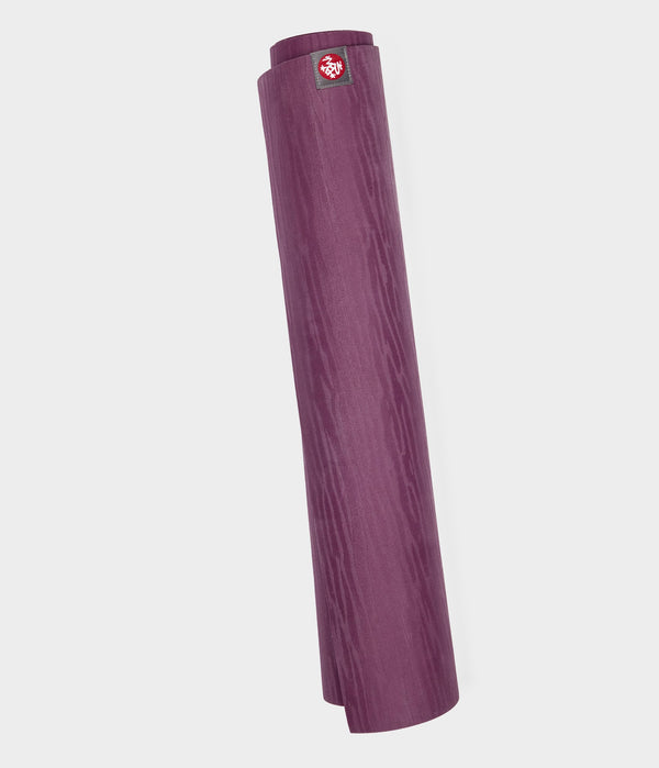 Manduka eKO® Lite Yoga Mat 4mm - Acai - Midnight