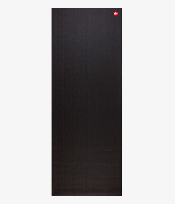 Manduka PRO® Travel yoga mat 2.5mm - Black
