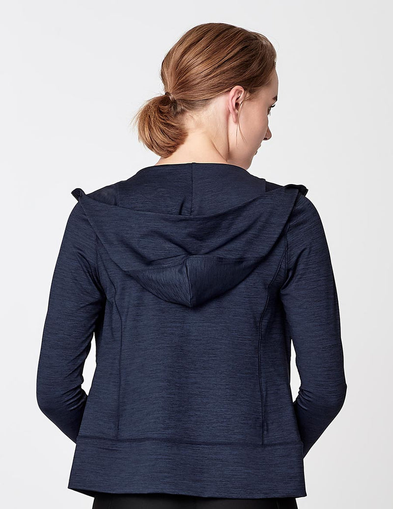 easyoga Lespiro Move Up Jacket - M36 M-Dark Blue