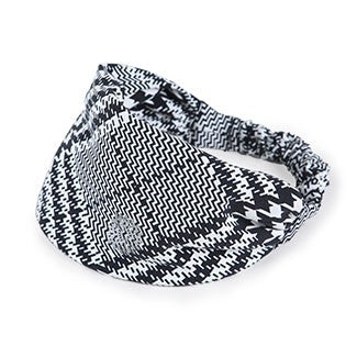 easyoga Lespiro Skidproof Headband 306 - TC4 Plaid