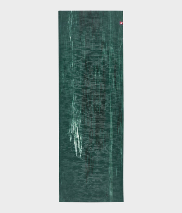 Manduka eKO® Lite Yoga Mat 4mm (Limited Edition) - Deep Forest Marbled