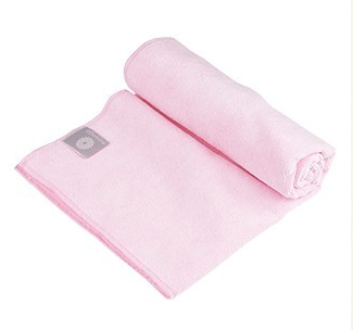 easyoga Premium Sport Towel-Hand Size - R2 Pink