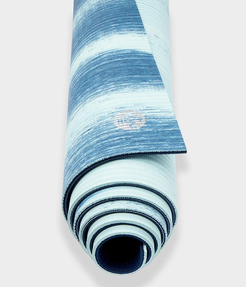 Manduka PRO® Yoga Mat 6mm (Limited - Color Fields) - Seam Foam CF