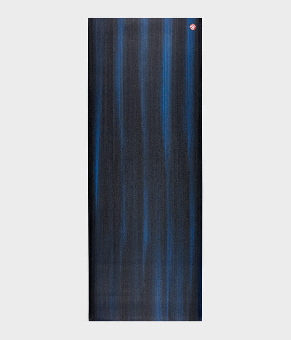Manduka PROlite® yoga mat 4.7mm (Limited - Color Fields) - Black Blue CF