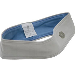 easyoga Lespiro SELFit Headband 201 - A5 Light Gray