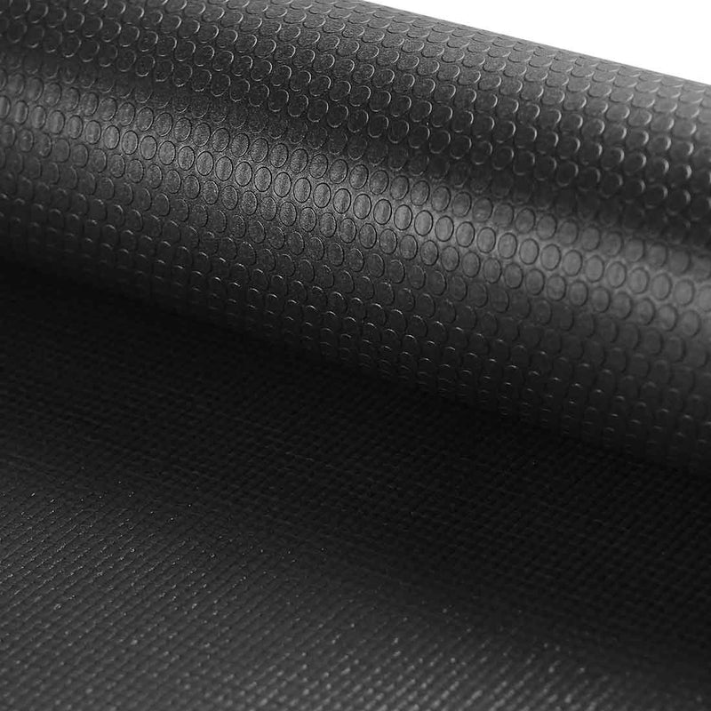 easyoga Mandara High Performance Mat Plus - L1 Black