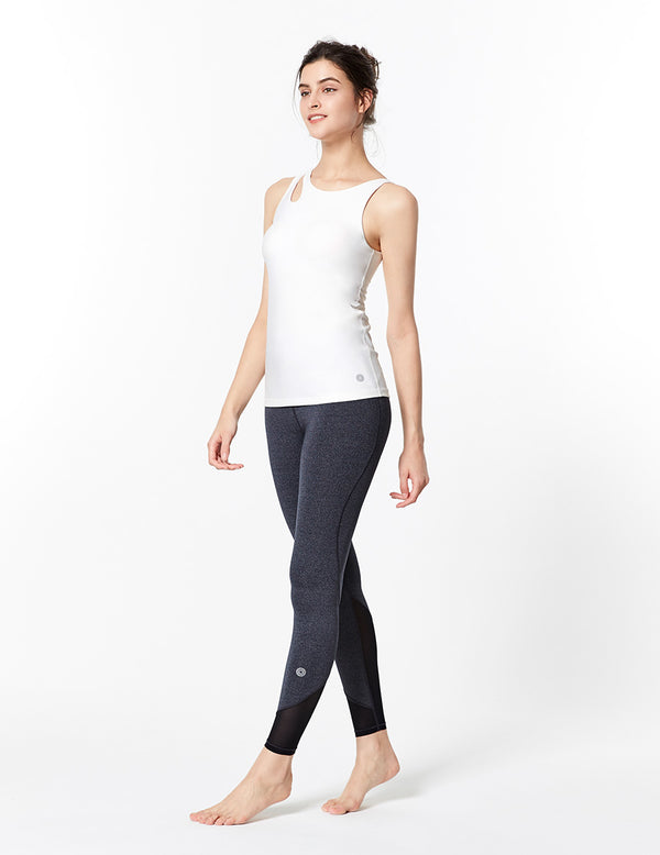 easyoga LA-VEDA Fast Paced Tight - M10 M-Black