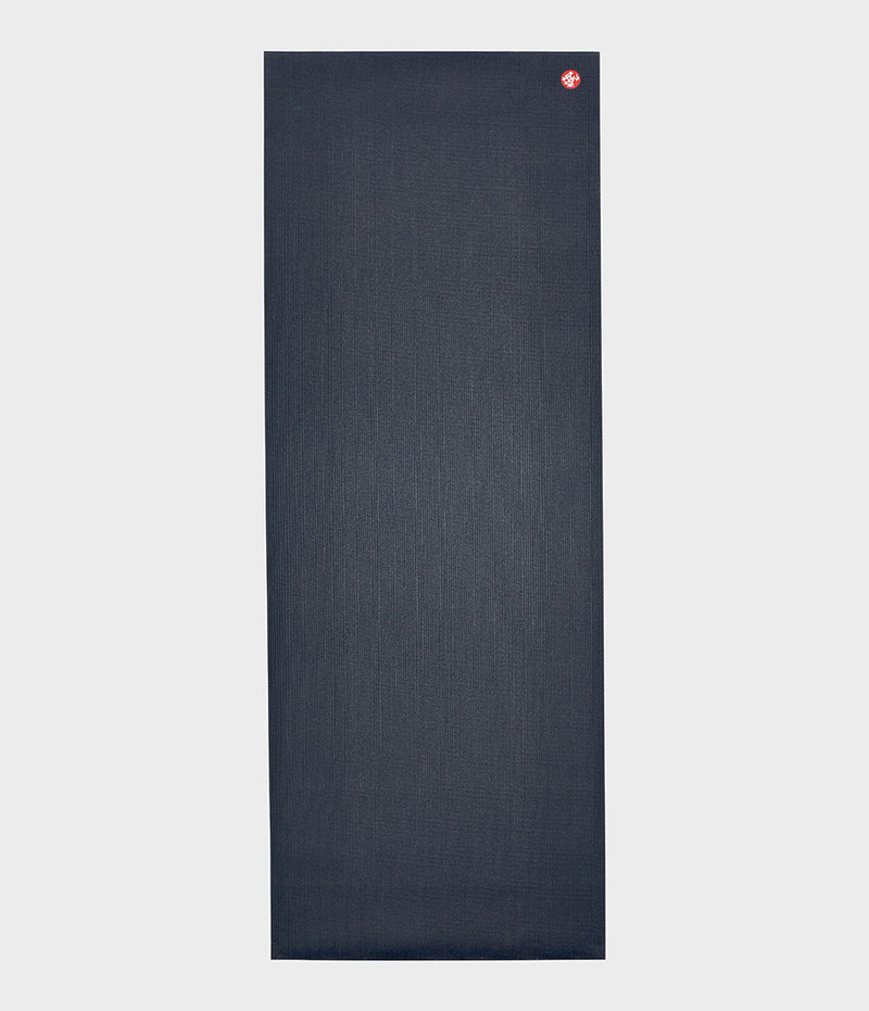 Manduka PRO® Yoga Mat 6mm (Long) - Midnight