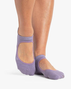 Pointe Studio Josie Grip Strap - Purple