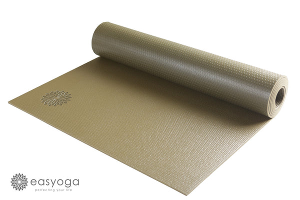 easyoga Mandara High Performance Mat Plus - G7 Blackish Green