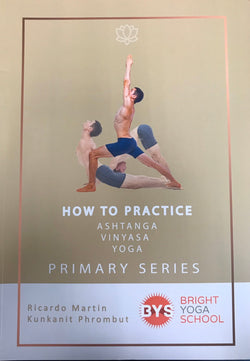 Book & Media How To Practice - N/A