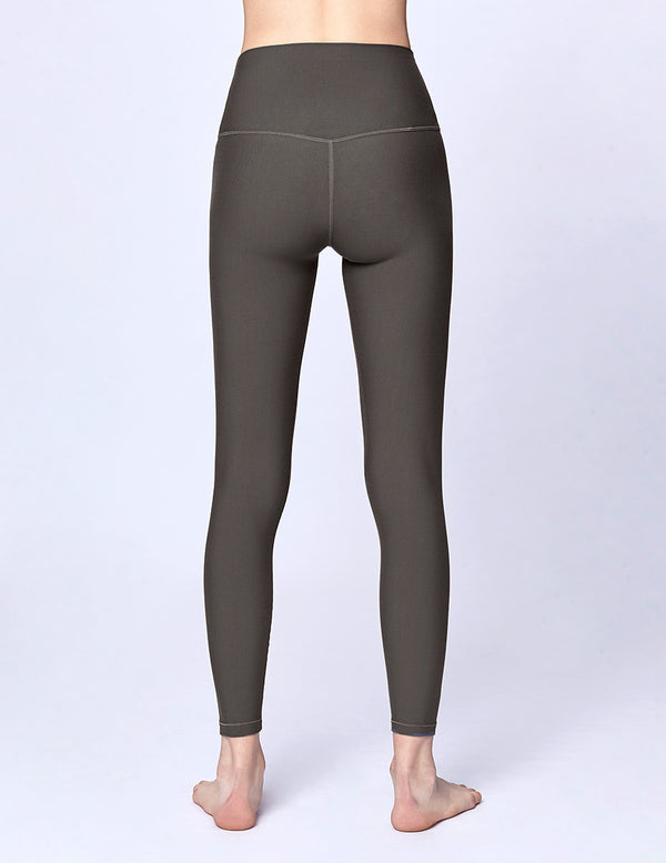 easyoga LA-VEDA Ethereal Chummy Core  Tight - A7 I-Gray