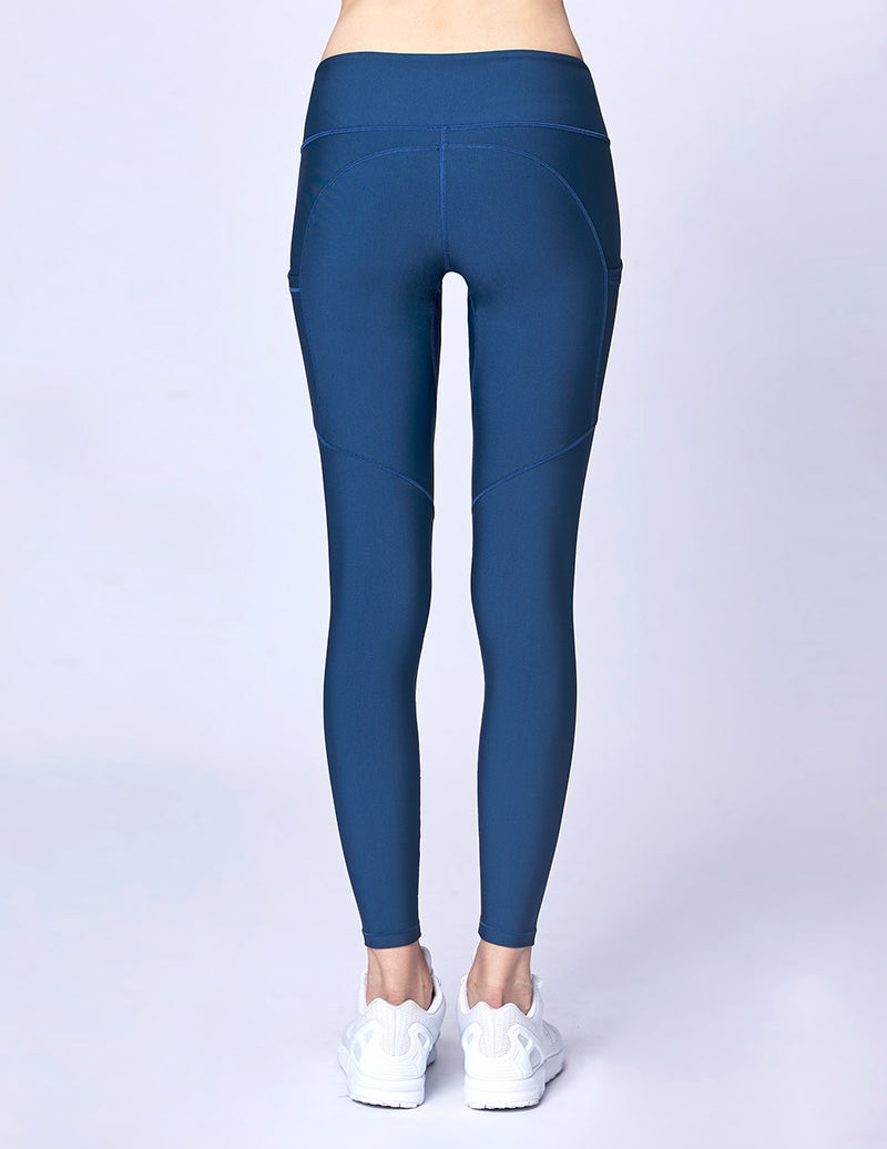 easyoga Lespiro Go All Out Leggings - B08 Ink Blue