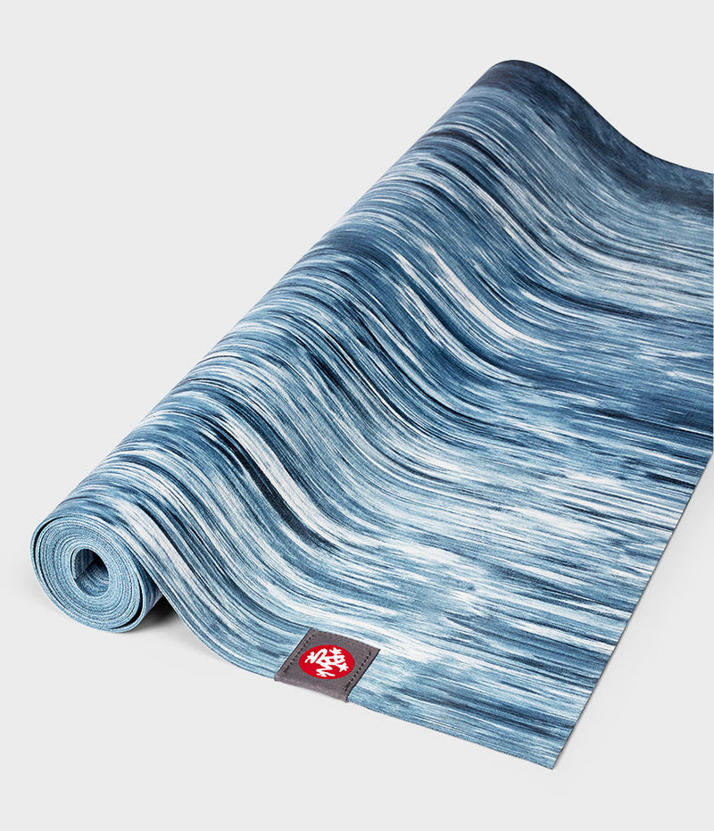 Manduka eKO® Superlite Travel Yoga Mat 1.5mm - Ebb