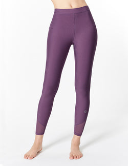 easyoga LA-VEDA Fast Paced Tight - P4 Grapes